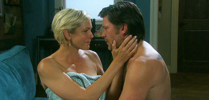 DAYS Preview: Will Nicole Survive?