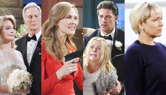 best and worst soap moments 2018
