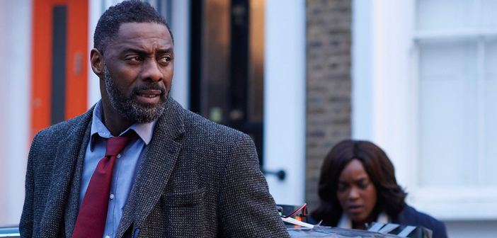 Luther's 5th Season Debuts in Canada