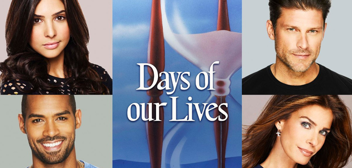 Days of our Lives Renewed for 55th Season! Plus: Weekly Preview