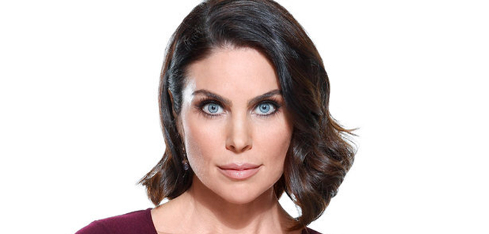 nadia bjorlin leaving days of our lives 2019