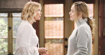 bold and the beautiful spoilers hope liam steffy