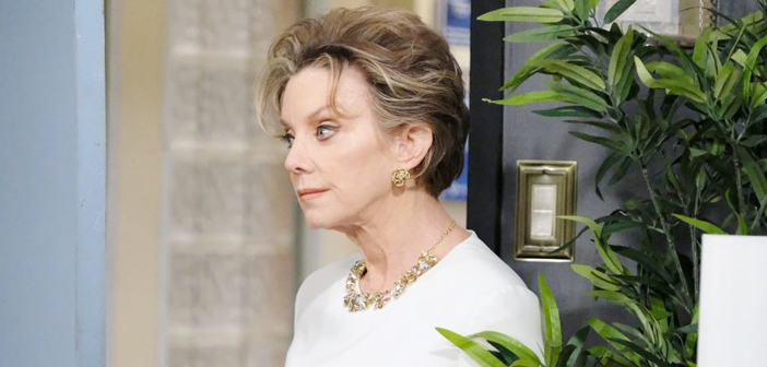 days of our lives spoilers marlena john diana leo