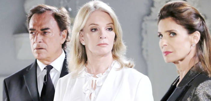 does marlena die on days of our lives