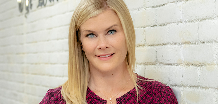 Exclusive Interview: Alison Sweeney Takes On Chronicle Mysteries and Opens Up About Returning to Days of our Lives