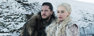 watch game of thrones on crave and HBO in canada