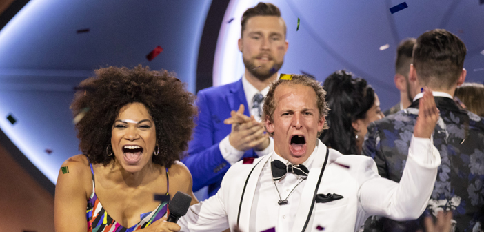 Big Brother Canada Wrap Up: Winner Dane Rupert