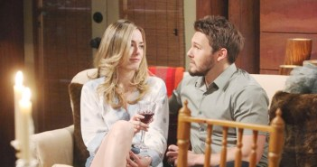 bold and the beautiful spoilers thomas hope liam steffy