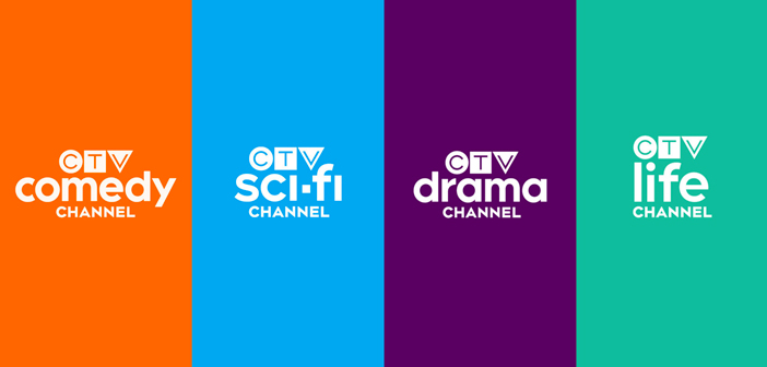 Bell Media to Relaunch Specialty Channels on September 12