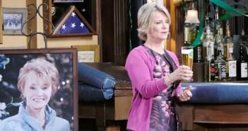DAYS Preview: Salem Mourns Caroline Brady