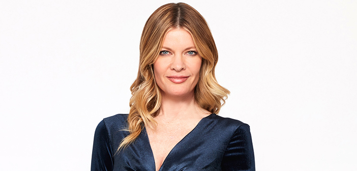 michelle stafford returns young and the restless phyllis