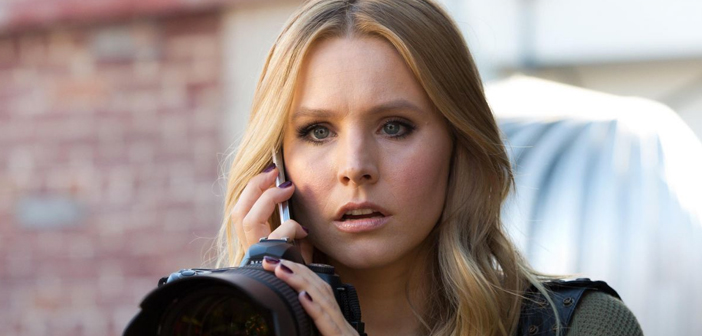 Surprise! Veronica Mars Revival Now Streaming in Canada