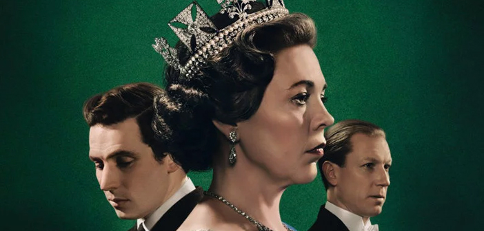 new on netflix in canada november 2019 the crown