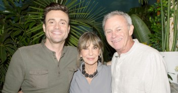 daniel goddard leaves young and the restless cane final airdate