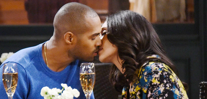 days of our lives spoilers eli proposes to gabi
