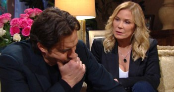 will brooke and ridge reunite bold and the beautiful spoilers