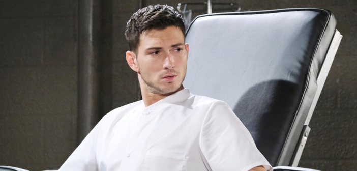 does ben die on days of our lives