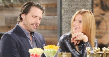 young and the restless spoilers nick phyllis reunite