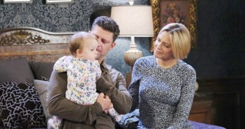 baby switch revealed days of our lives