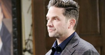 is stefan alive days of our lives spoilers brandon barash returns