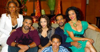 young and the restless withers family week