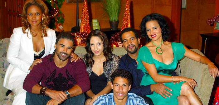 young and the restless winters family week