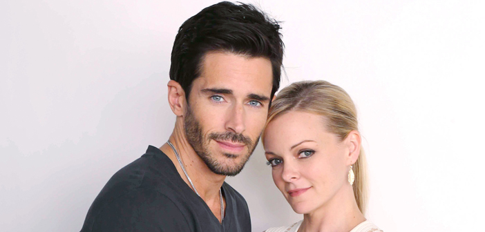 belle and shawn return to days of our lives
