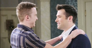 days of our lives spoilers for the week of june 22 2020 will sonny allie baby