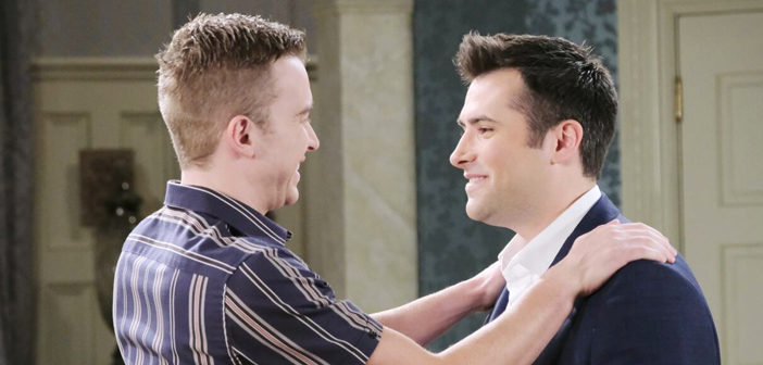 days of our lives preview week of june 22 2020 will sonny adopt allie baby