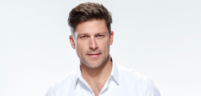 greg vaughan leaving days of our lives