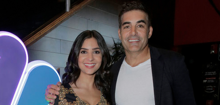 camila banus Galen Gering leaving days of our lives returning in fall
