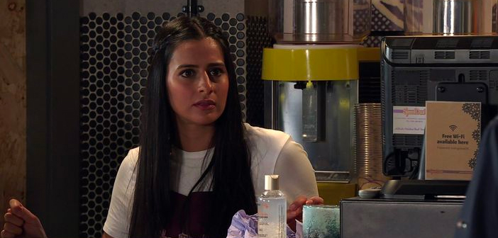 coronation street spoilers canada week of September 14