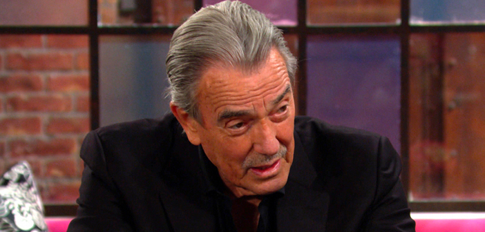 young and the restless spoilers week of September 28 2020