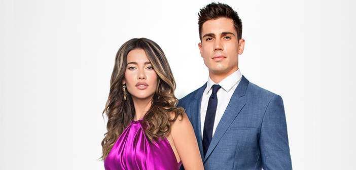 steffy finn engaged bold and the beautiful spoilers