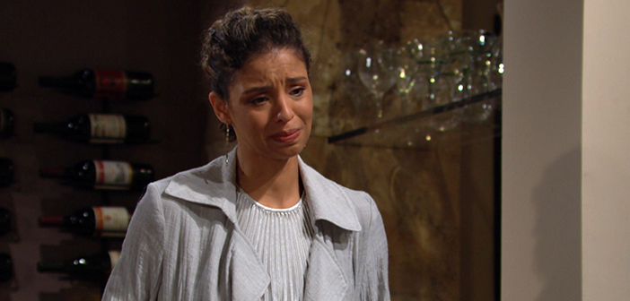 Elena Devon young and the restless spoilers