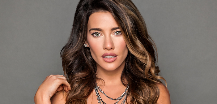 Exclusive Interview: The Bold and the Beautiful's Jacqueline MacInnes Wood