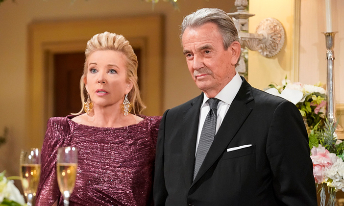 young and the restless 12000 episode spoilers