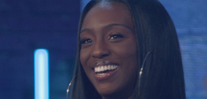 big brother all stars davonne rogers americas favourite houseguest bold and the beautiful
