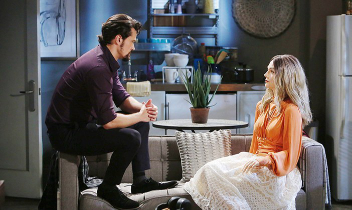 best and worst soap moments 2020 hope mannequin bold and beautiful