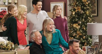 days of our lives Christmas spoilers 2020