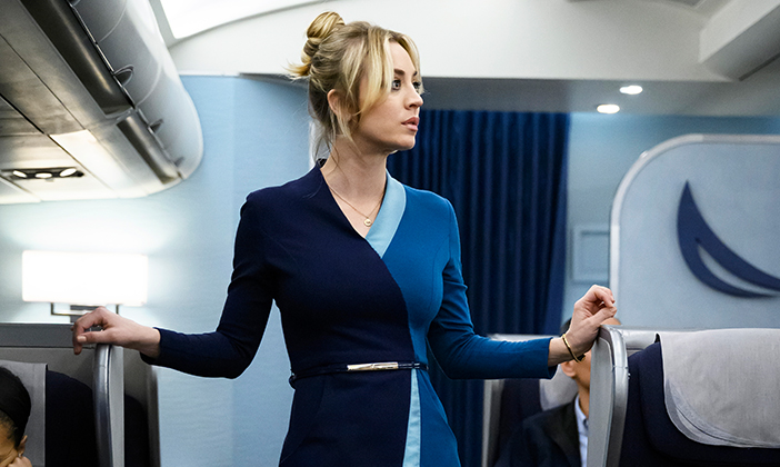 the best tv shows of 2020 the flight attendant