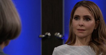 will olivia find out about ned and alexis on general hospital spoilers