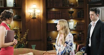gwen chad abigail spoilers days of our lives