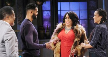 jackee harry joins days of our lives paulina price spoilers