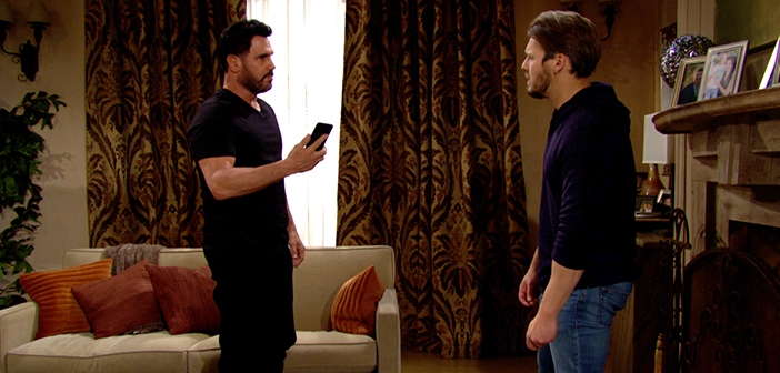 will liam confess on bold and the beautiful spoilers
