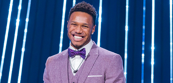 Big Brother Canada Winner Interview: Tychon Carter-Newman