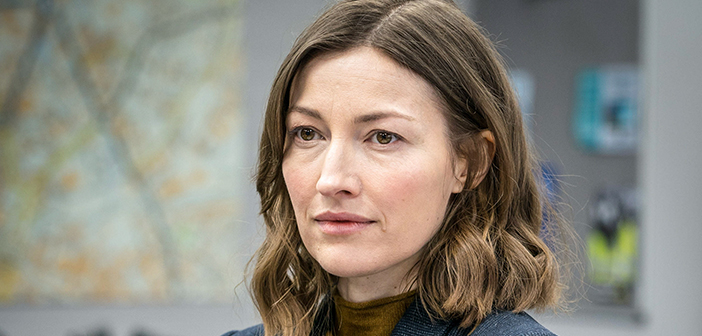 Exclusive Interview: Line of Duty's Kelly Macdonald