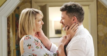 eric returns days of our lives spoilers greg vaughan is back