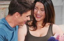 steffy finn wedding spoilers bold and the beautiful