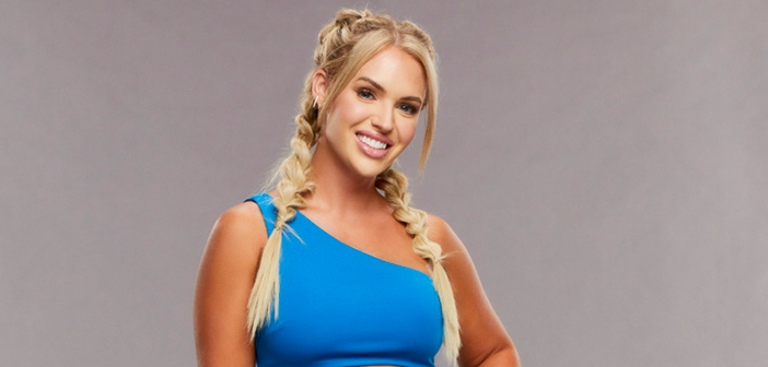 Big Brother Exit Interview: Whitney Williams - The TV ...